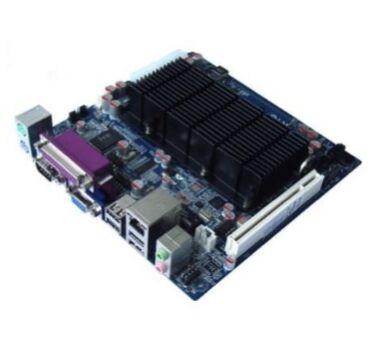 Продаю материнскую плату ITX-M52X61EВ наличии: 8 шт.Полное описание