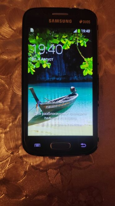 Samsung galaxy ace - Азербайджан: Б/у Samsung Galaxy Ace 3