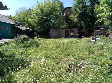 Продам участок с домом 8 сот. чуй- в Бишкек