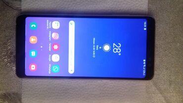 audi a8 32 l - Azərbaycan: Samsung Galaxy A8 plus,problemsiz,ciziqsiz,zedesiz yeniden