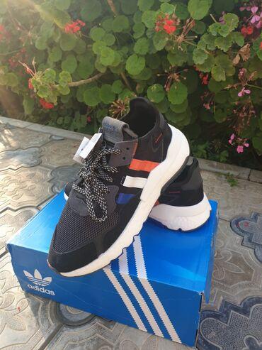 fiksiklr-il-pazllar - Azərbaycan: Adidas Nite Jogger EG2860Orijinal adidas nite joggerAdidasin məşhur