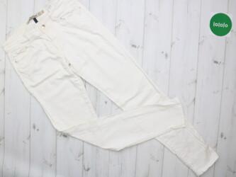Женские брюки Zara, р. S    Длина штанины: 97 см Шаг: 76 см Пояс: 38 с
