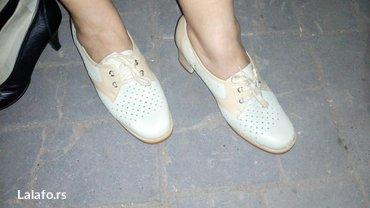 Cipele kao nove broj 41 jako lepee i udobne - Cuprija