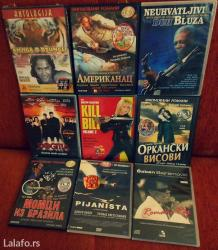 Strani dvd   legendarni filmovi (original)  - Loznica