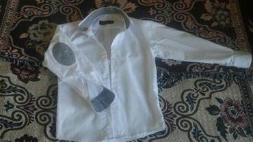 Рубашки от 3 до 5-6 лет, по 100с в Кант