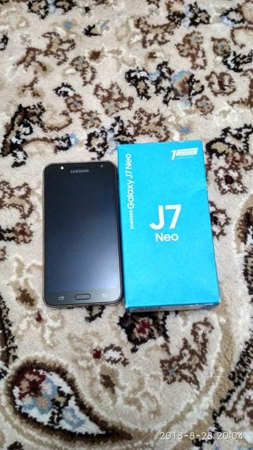 Продаю Samsung Galaxy J7 Neo 2/16 Гб. Телефон в в Бишкек