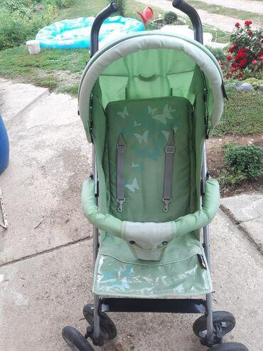 Za decu - Kladovo: Bertoni kišobran kolica u odlicnom stanju. Koga zanima šaljem snimak!