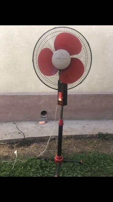 Вентилятор, цена 1100 сом