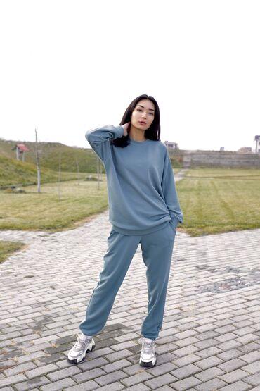 женские платья дешево в Кыргызстан: Женская спортивкаЕсли вы давно в поиске стильного костюма на