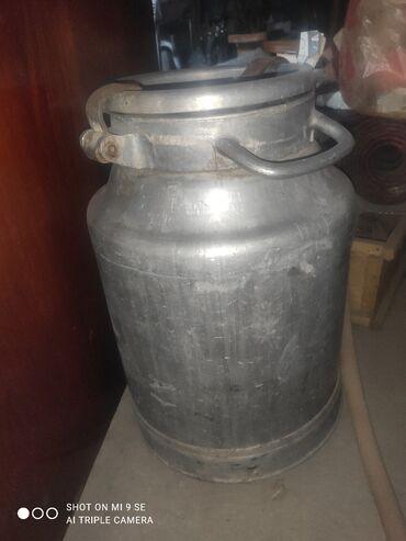 184 объявлений: Фляга алюминиевая в отличном состоянии на 40 литров