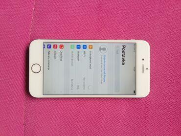 Apple Iphone - Kragujevac: Polovni iPhone 6 16 GB Silver