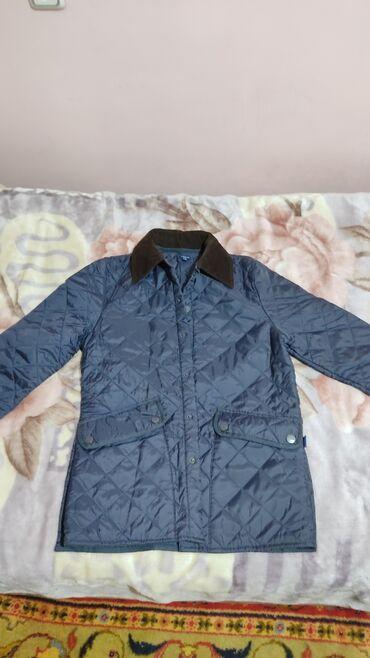 Стёганая куртка американской фирмы Newport. Практически не носилась. В