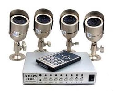 Системы видеонаблюдения – Установка и продажа в Азербйджане в Bakı
