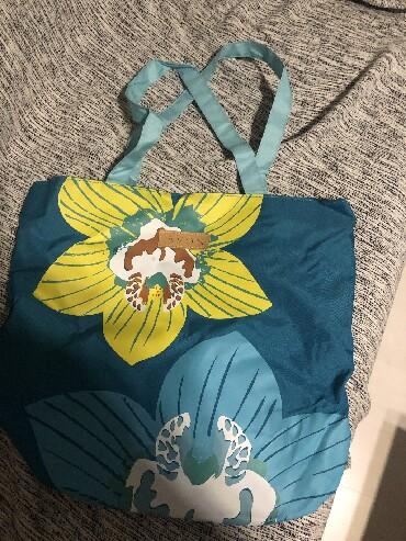 Avon torba - Srbija: Avon torba za plazu