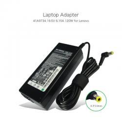 İkinci əl Adapter LENOVO 19.5V/6.15A 5.5*2.5Power kabel +5 AZNbütün