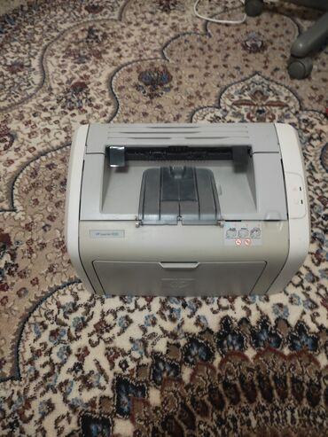 10951 объявлений: Продаю принтер hp laserjet 1020 в токмаке