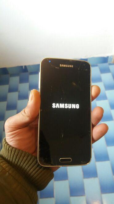 Elektronika - Pozega: Samsung Galaxy S5 16 GB crno