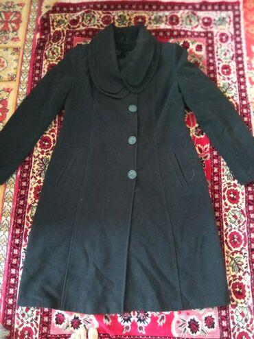 Личные вещи - Дмитриевка: Пальто женское!