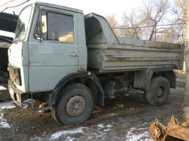 Продам супер МАЗ в хорошем состоянии. ямз 236 в Шопоков