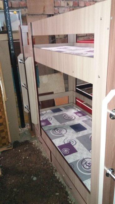 Двухъярусные кровати 7000сом в Бишкек