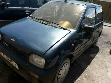 Daihatsu Другая модель 1992 в Бишкек