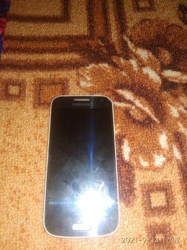 mini cooper бишкек in Кыргызстан   КОЛ СААТТАРЫ: Samsung I9190 Galaxy S4 Mini   8 ГБ
