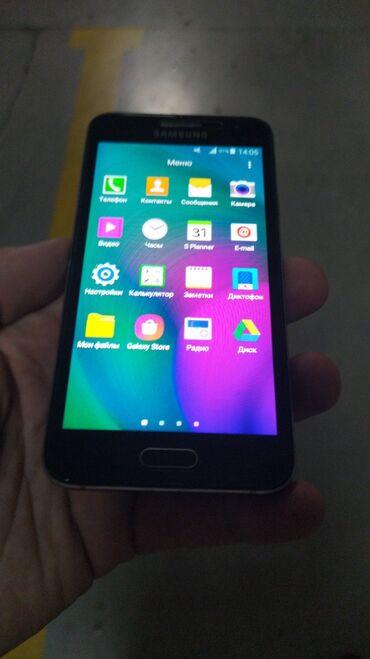 Samsung galaxy a3 2016 teze qiymeti - Azərbaycan: İşlənmiş Samsung A300 qara