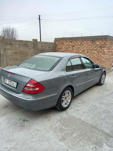 Mercedes-Benz 2.6 л. 2004 | 200 км