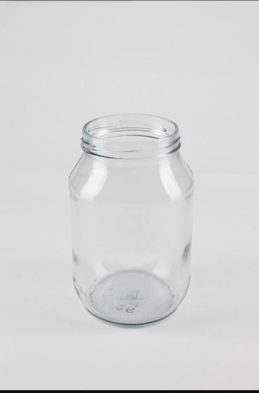 стеклянный в Кыргызстан: Банки стеклянные 1л твист оптом дешевле . есть доставка   банки стекля