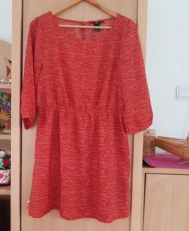 H&M haljina, veličina 42. - Pancevo