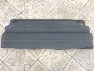 Шторка багажника Volkswagen Passat B3 в Джалал-Абад