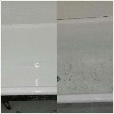 эмалировка ванн в Кыргызстан: Реставрация,эмалировка чугунных,металических,акриловых ванн.жидкий