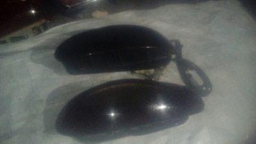 Продаю. задние фары от японца в зборе 1000 сом в Бишкек