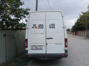 Mercedes-Benz Sprinter 2005 в Сулюкта