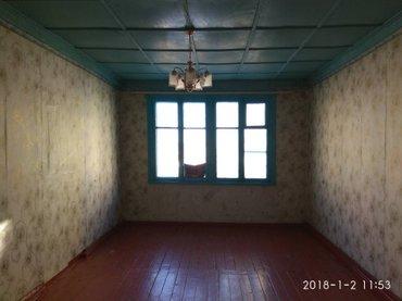 срочно в связи с выездом за границу продаю 2х комнатную кв финского пр в Кара-Балта