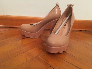 Продаю туфли (Euromix), размер 37, в в Бишкек