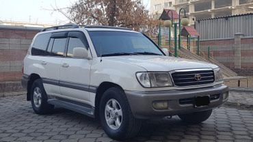 Toyota Land Cruiser 2000 в Бишкек
