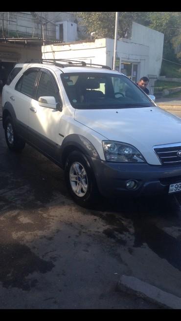 Kia Azərbaycanda: Kia Sorento 2.5 l. 2006   190000 km