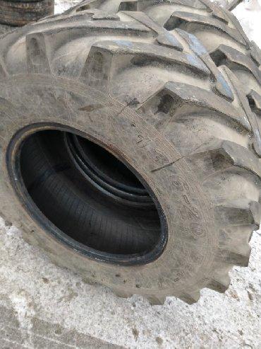 диски на 13 в Кыргызстан: Шины трактора передние13.6/20