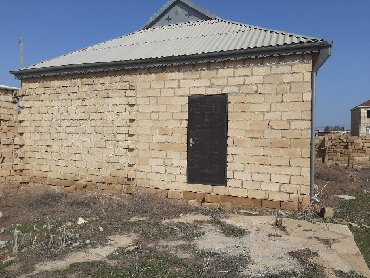 Недвижимость в Гобустан: Продам Дома от собственника: 110 кв. м, 4 комнаты