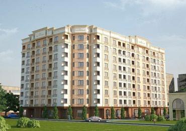 Новые квартиры стоимостью от 22 800$ в в Бишкек