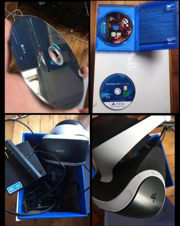 Playstation VR kamerasi ve gran turismo da usdunde verilir. Bonus