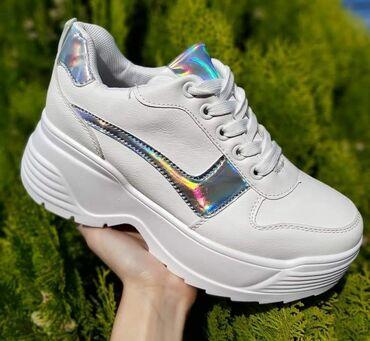 Kozne cipele - Srbija: Novi jesenji modeli modernih zenskih patika🥰Nesto za dame koje ne vole