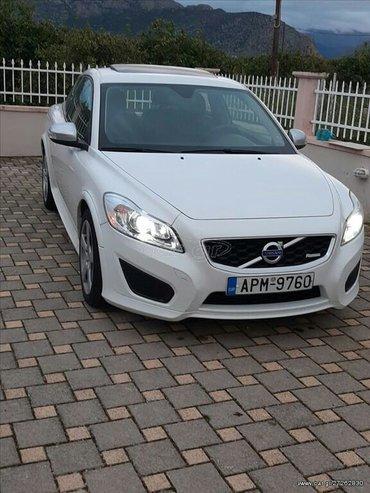 Volvo C30 1.6 l. 2010 | 162000 km