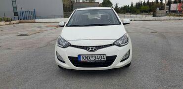 Hyundai i20 1.1 l. 2014 | 180000 km