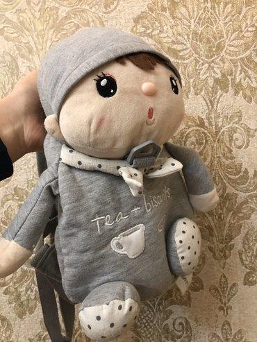 зажимы для денег в Азербайджан: Рюкзак для малышей
