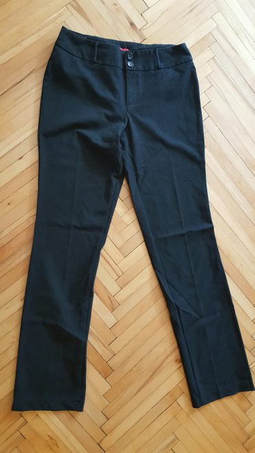 ESPRIT crne pantalone jednom nosene vr.42 - Pozarevac