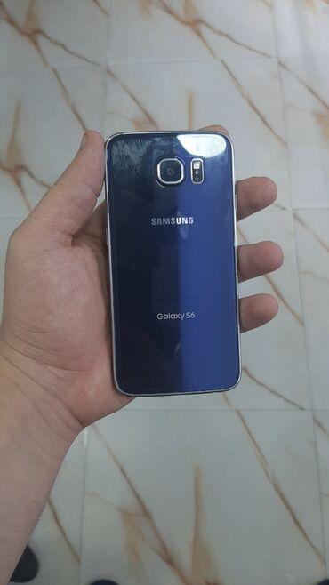 samsung s6 qiymeti 2018 - Azərbaycan: İşlənmiş Samsung Galaxy S6 32 GB