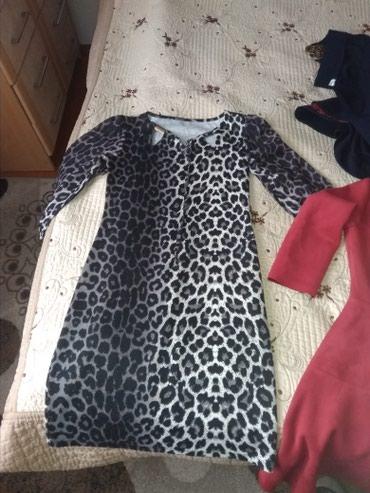 Пару раз надела платье в Кара-Балта