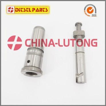 Plunger fuel injection pump 131151-5820 A74 for Isuzu Diesel Fuel в Чок-Тал